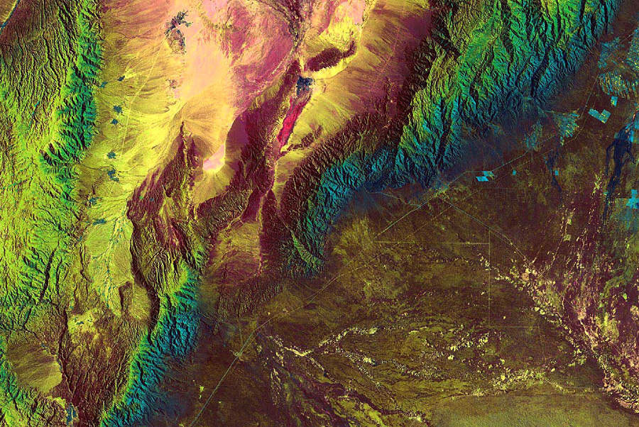 photoesfromnasa 6  Восхитительные фото земной поверхности от NASA