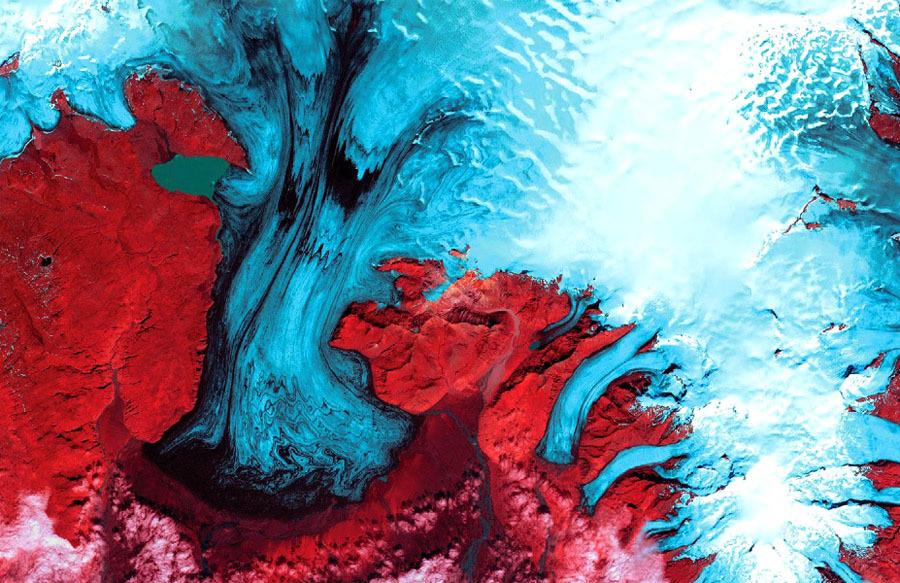 photoesfromnasa 8  Восхитительные фото земной поверхности от NASA