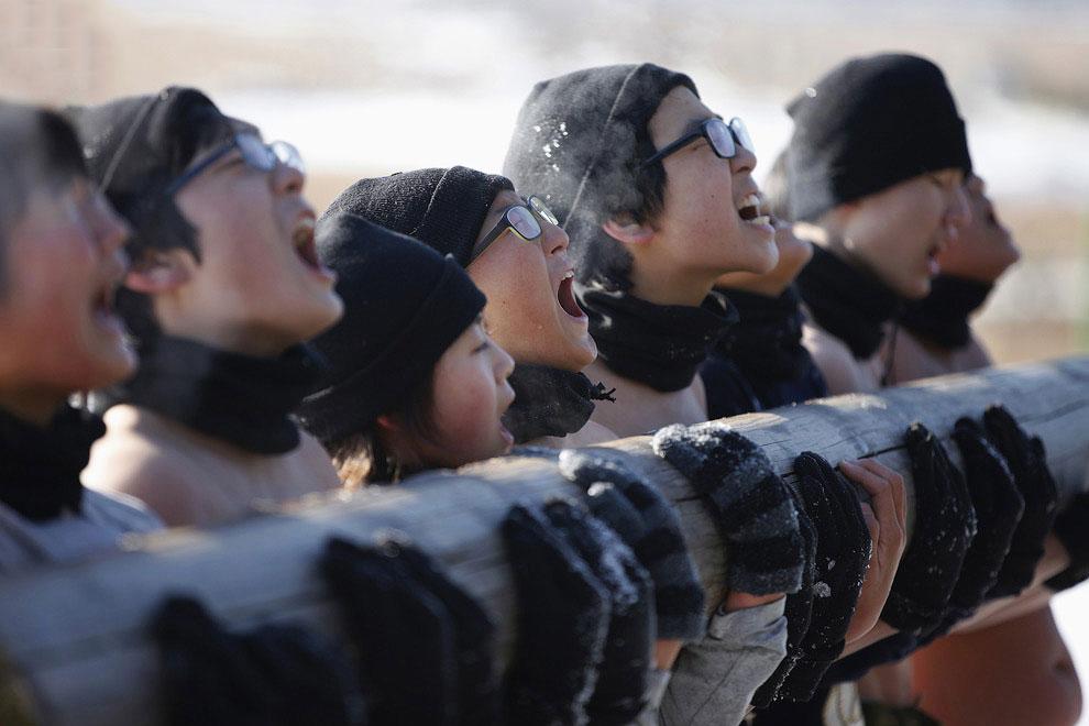 pic 0020 Суровый детский лагерь в Южной Корее