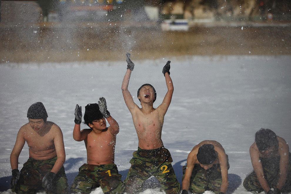 pic 0090 Суровый детский лагерь в Южной Корее