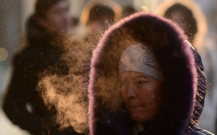 russkieiukrainskiemorozi 13 Русские и украинские морозы в декабре 2012