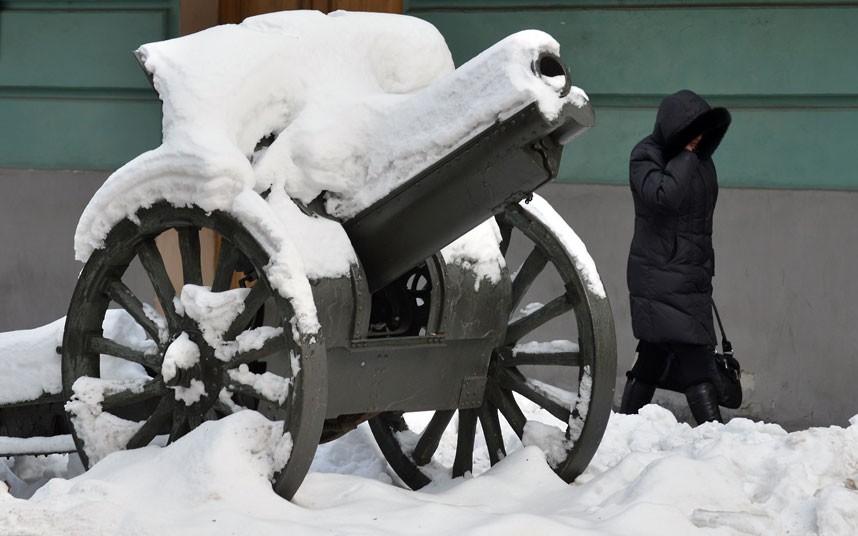 russkieiukrainskiemorozi 14 Русские и украинские морозы в декабре 2012