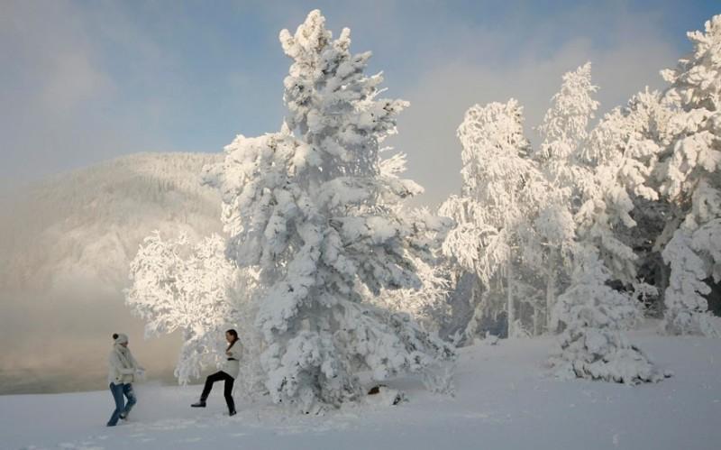 russkieiukrainskiemorozi 5 800x499 Русские и украинские морозы в декабре 2012