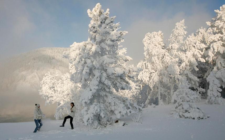 russkieiukrainskiemorozi 5 Русские и украинские морозы в декабре 2012
