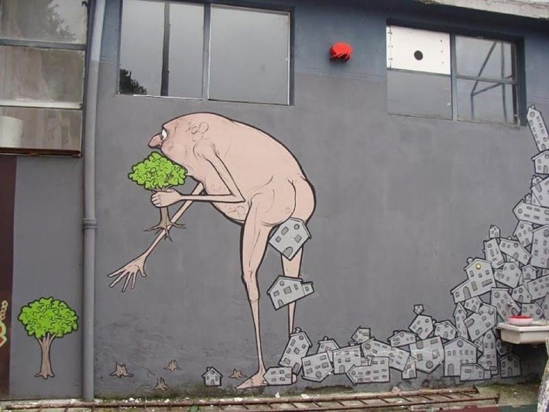 streetart18 Лучший стрит арт 2012