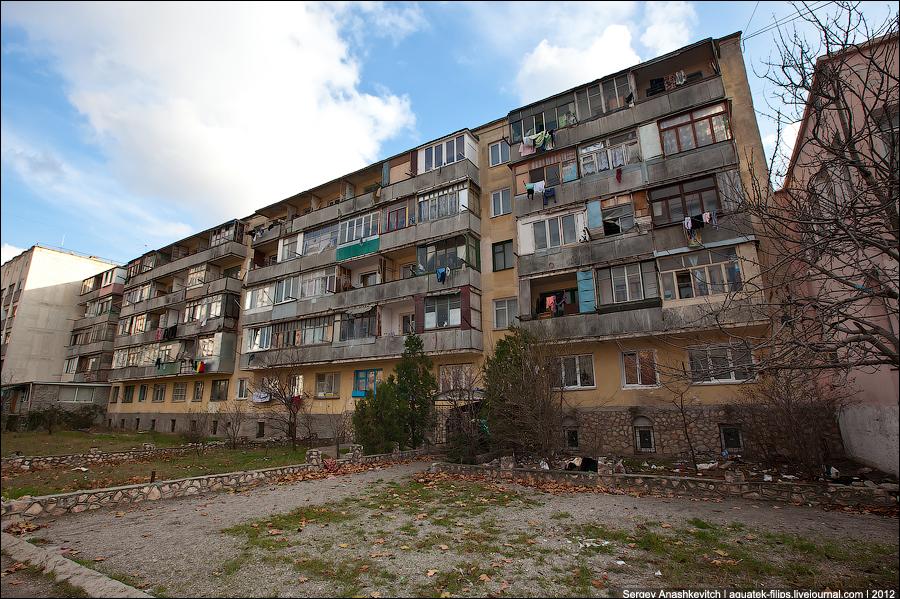 stupenkivad 2 Ступеньки в ад. Обычная городская пятиэтажка