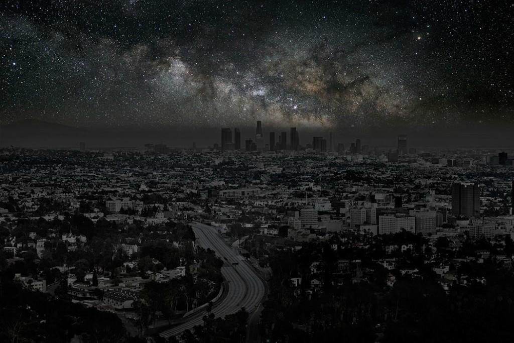 understars03 Города под звездным небом
