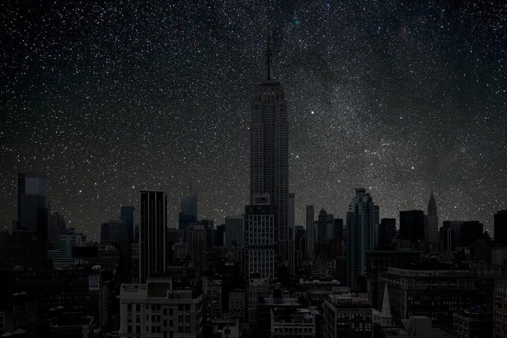 understars04 Города под звездным небом