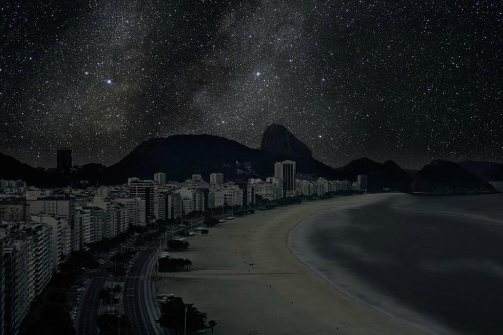 understars06 Города под звездным небом