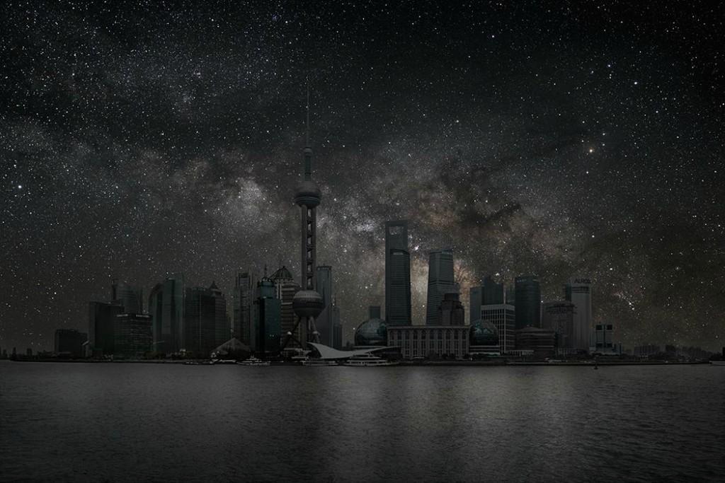 understars08 Города под звездным небом