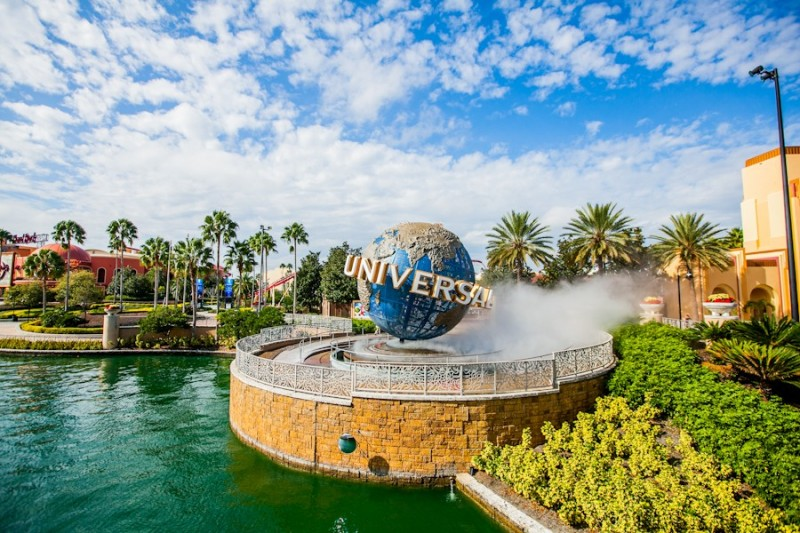 Изумительный мир Universal!