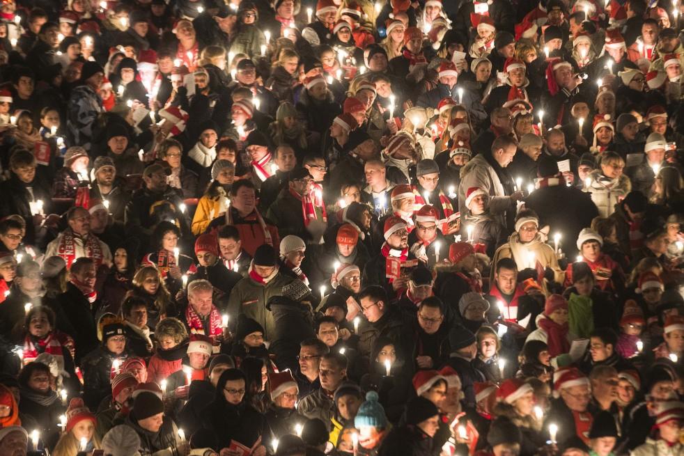 xmaslights07 Праздничные огни 2012