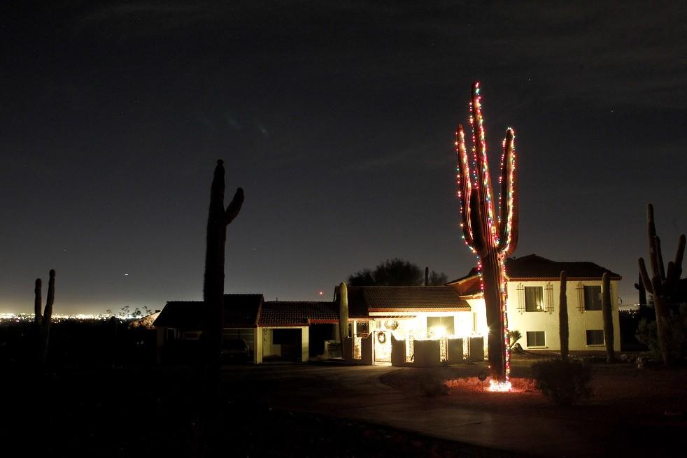 xmaslights29 Праздничные огни 2012