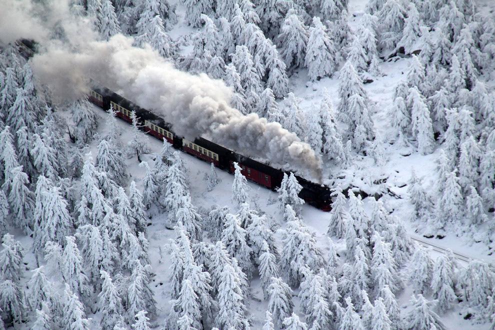 zima1 Снежный декабрь 2012