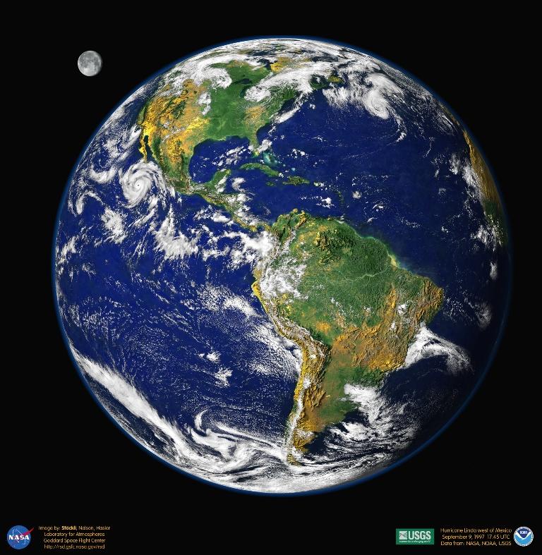 Всемирный день Матери-Земли (Международный день Земли).