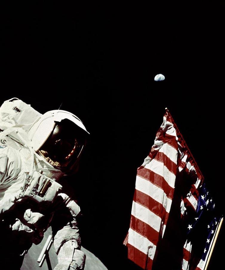 znamenitiefotografii 10 Самые знаменитые фотографии Земли из космоса
