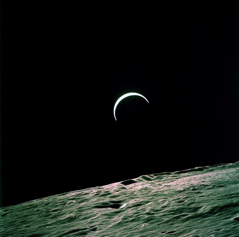 znamenitiefotografii 11 Самые знаменитые фотографии Земли из космоса