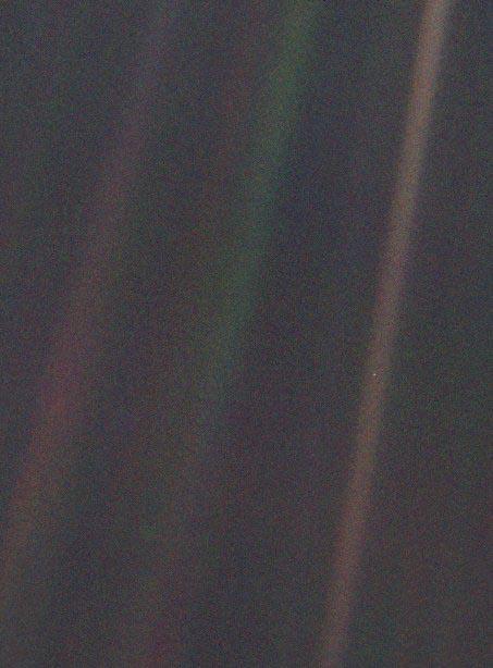 znamenitiefotografii 3 Самые знаменитые фотографии Земли из космоса