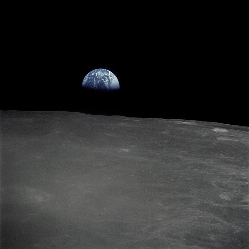 znamenitiefotografii 9 Самые знаменитые фотографии Земли из космоса