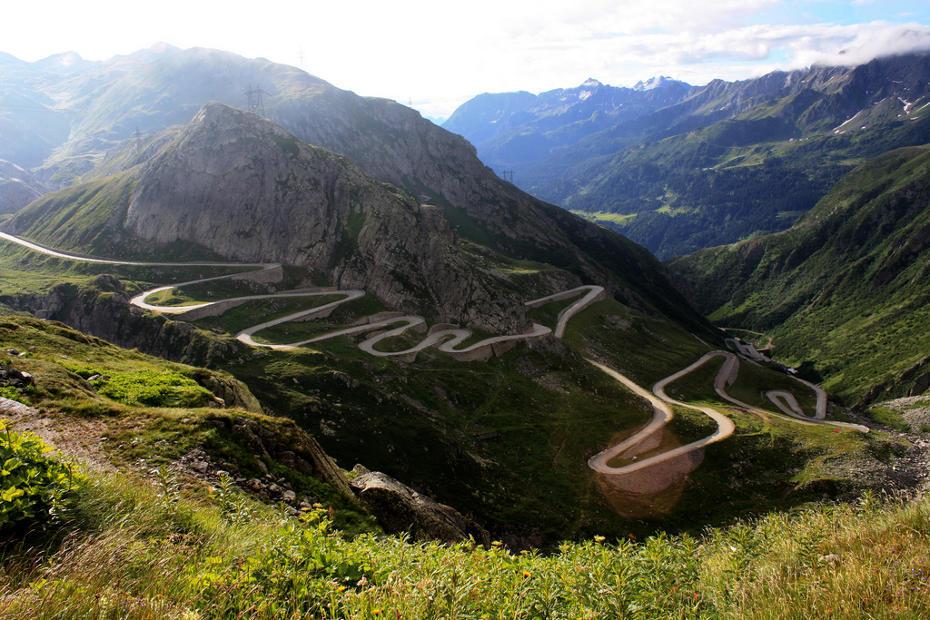 20samixjivopisnixdorog 10 20 самых живописных дорог