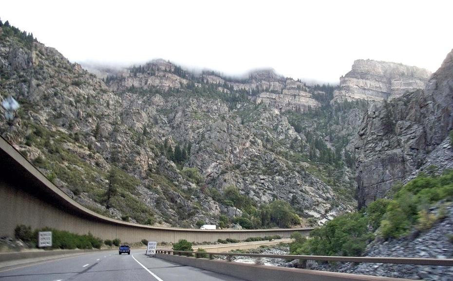 20samixjivopisnixdorog 4 20 самых живописных дорог