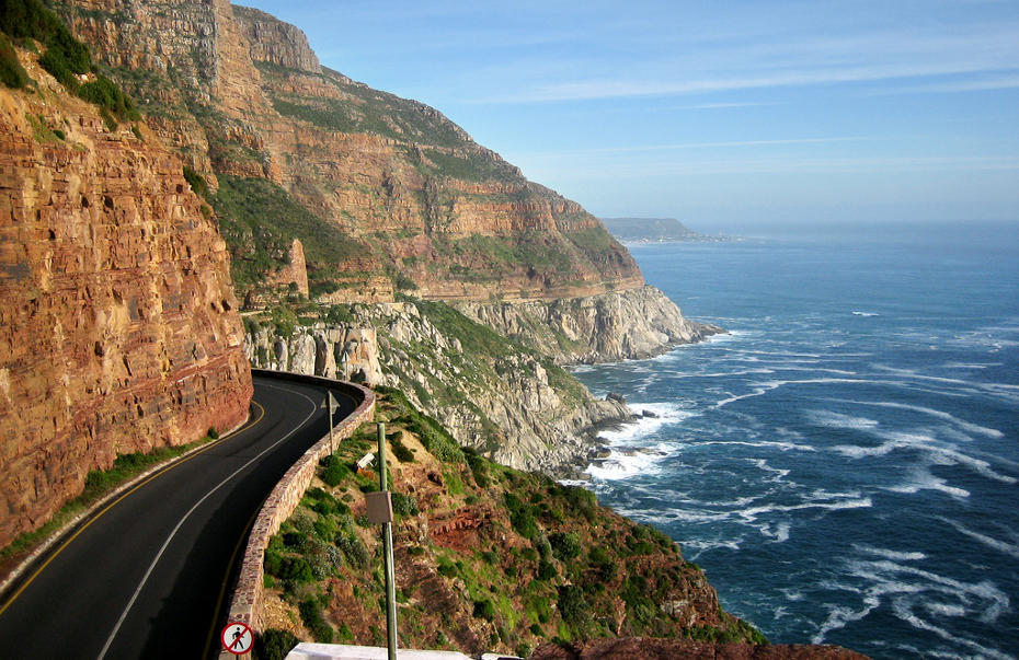 20samixjivopisnixdorog 7 20 самых живописных дорог