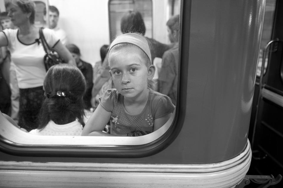Ivleva14 Камера наблюдения: Москва глазами Виктории Ивлевой