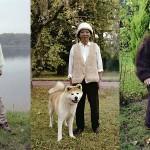 Владельцы собак носят одежду из шерсти своих питомцев