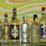 Вспоминая… Спиртное 90-х
