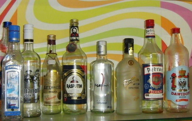 alcohol90s00 Вспоминая... Спиртное 90 х