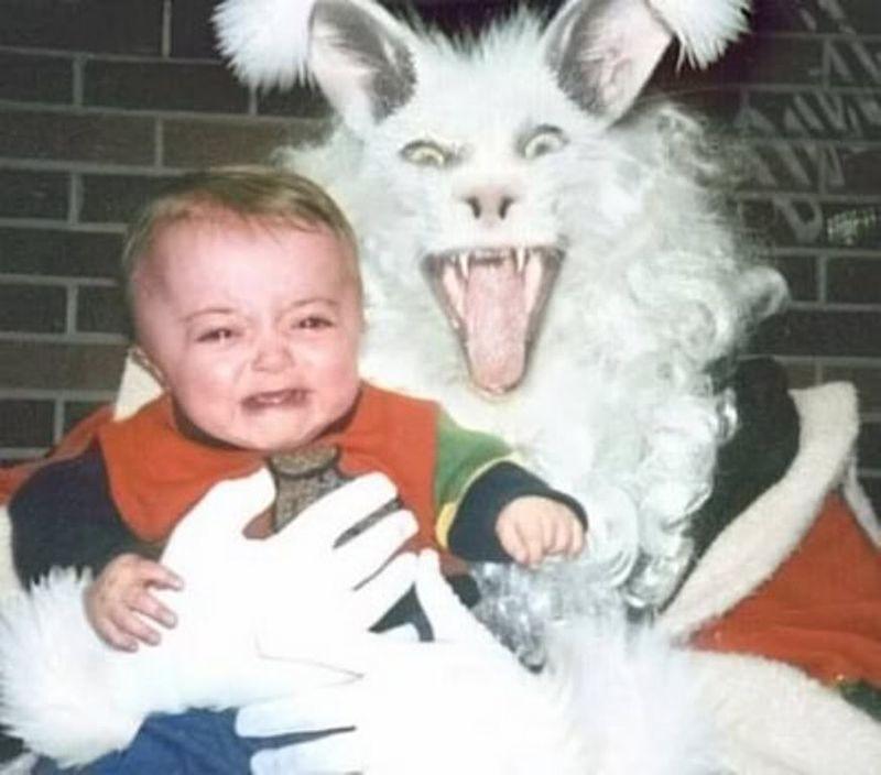 creepysanta10 Злой и страшный Дед Мороз