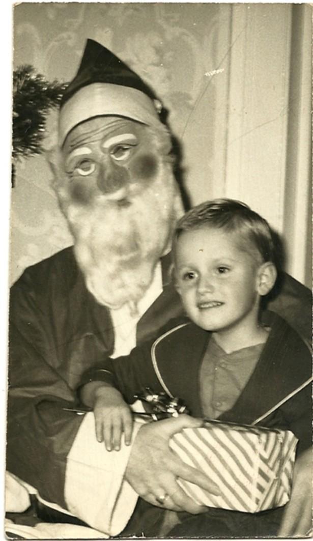 creepysanta11 Злой и страшный Дед Мороз