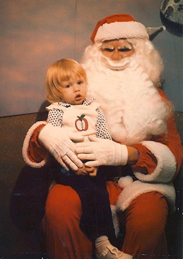 creepysanta12 Злой и страшный Дед Мороз
