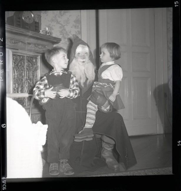 creepysanta16 Злой и страшный Дед Мороз