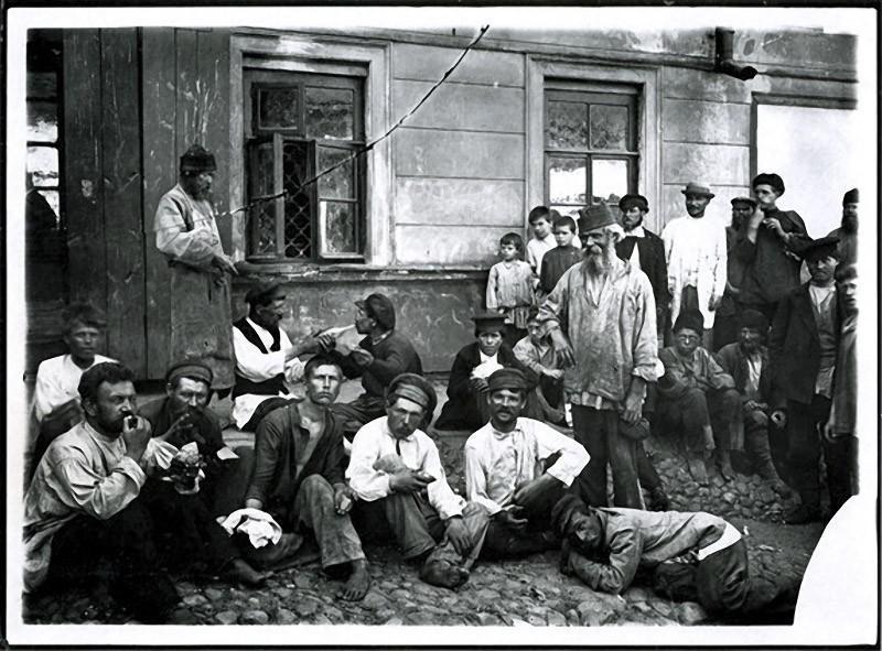 dmitriev44 Максим Дмитриев   фотографии царской России