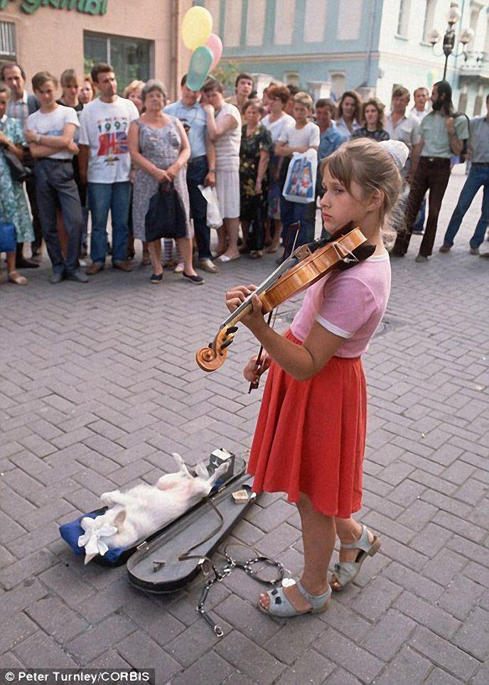 endofussr01 Фотографии о последних днях СССР