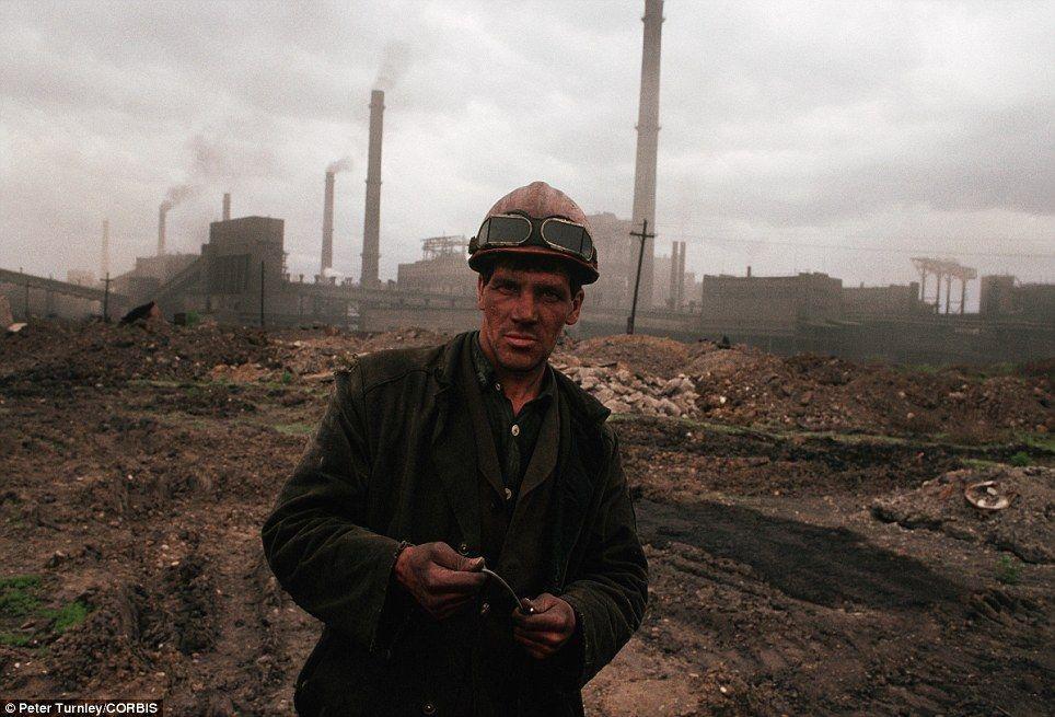 endofussr03 Фотографии о последних днях СССР