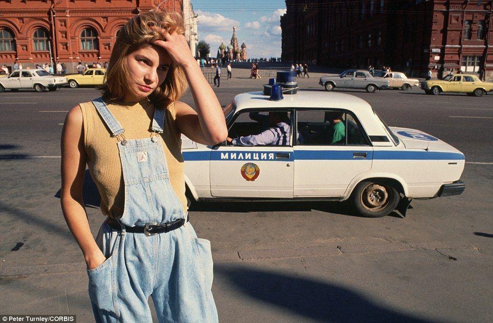 endofussr08 Фотографии о последних днях СССР