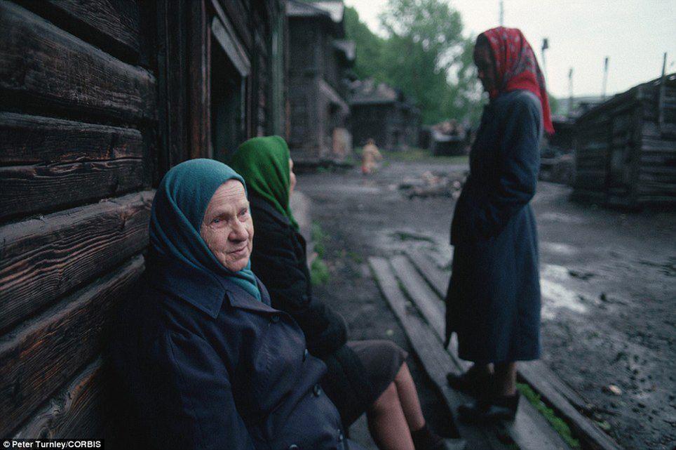 endofussr13 Фотографии о последних днях СССР