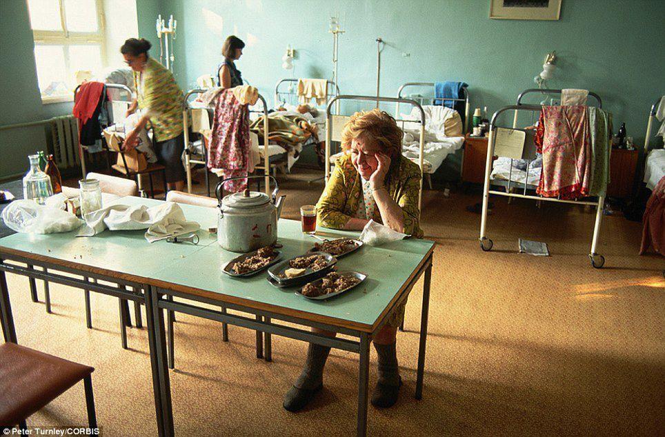 endofussr18 Фотографии о последних днях СССР