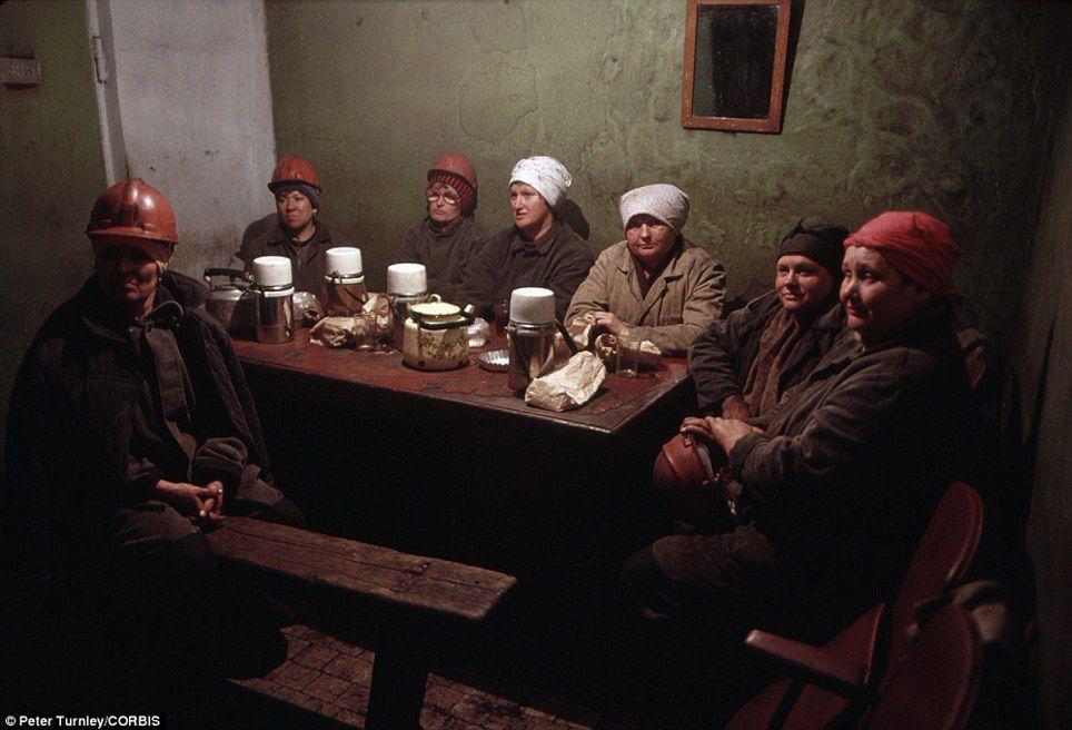 endofussr20 Фотографии о последних днях СССР