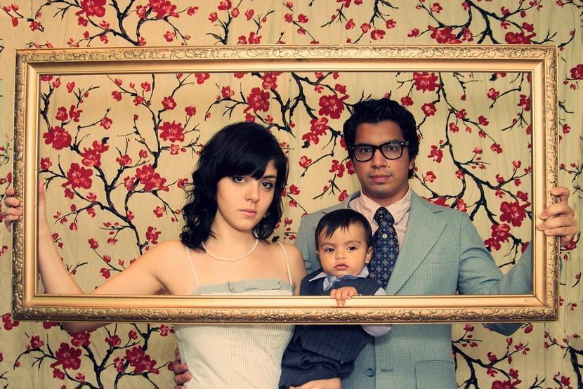family05 12 креативных семейных портретов
