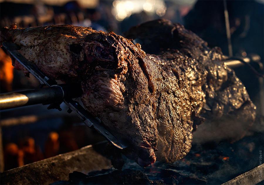 festival gecha 20 Фестиваль мясников в Закарпатье