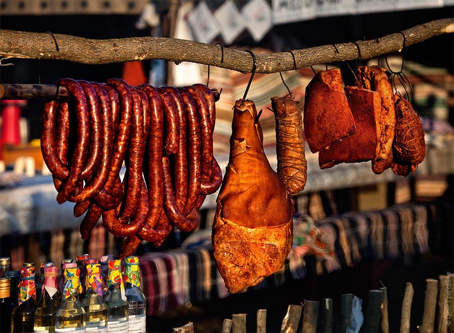 festival gecha 23 Фестиваль мясников в Закарпатье