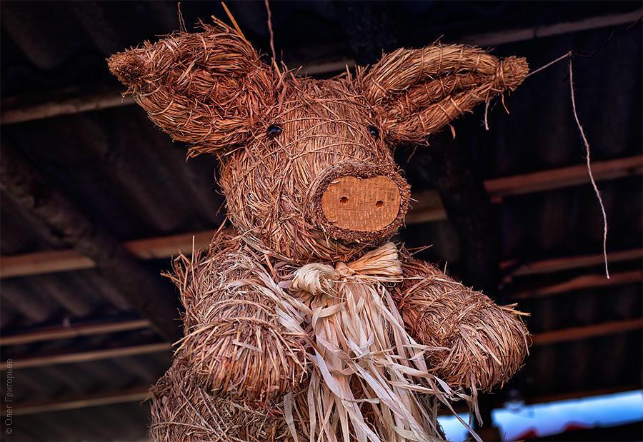 festival gecha 3 Фестиваль мясников в Закарпатье