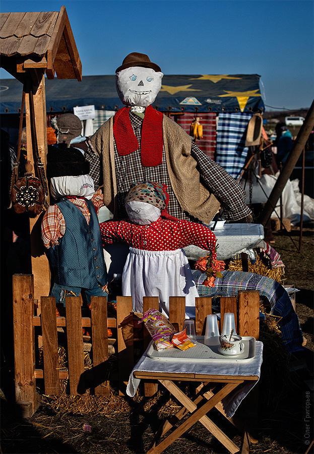 festival gecha 35 Фестиваль мясников в Закарпатье