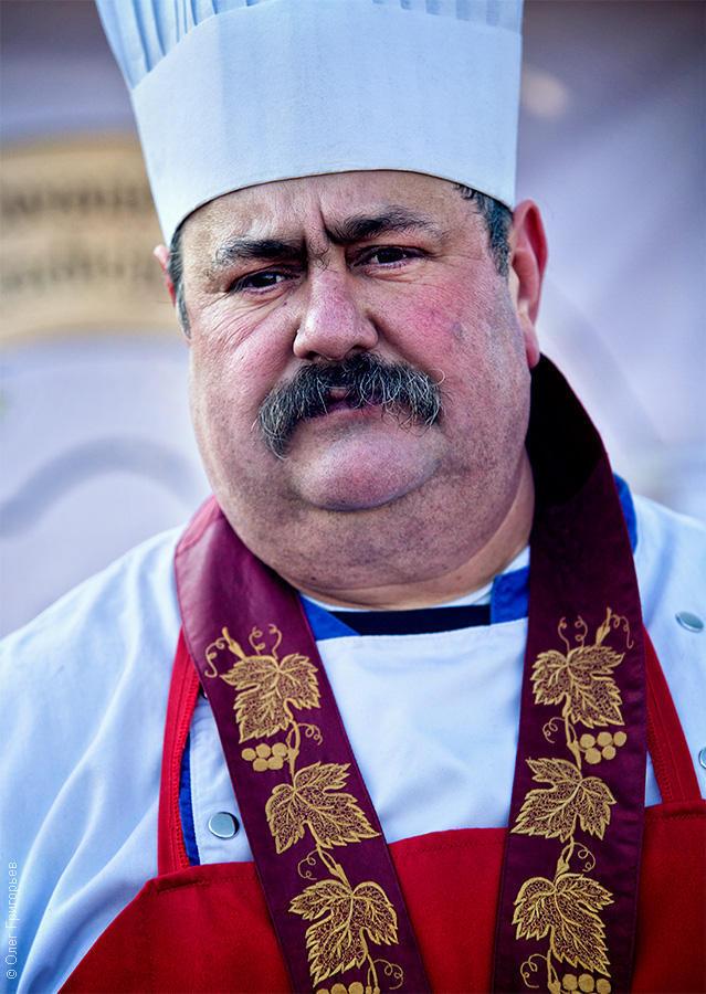 festival gecha 45 Фестиваль мясников в Закарпатье