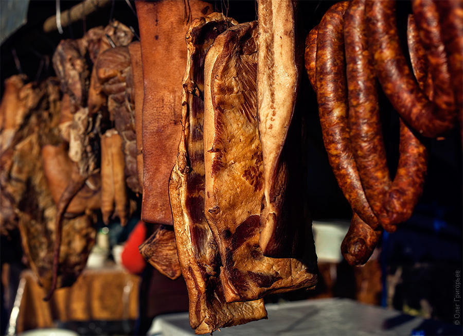 festival gecha 52 Фестиваль мясников в Закарпатье