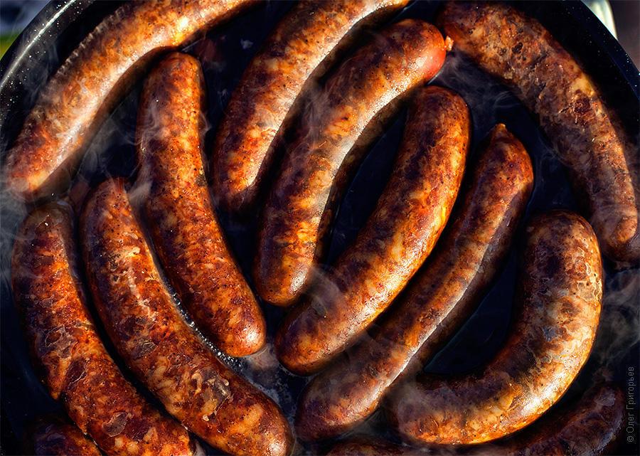 festival gecha 57 Фестиваль мясников в Закарпатье