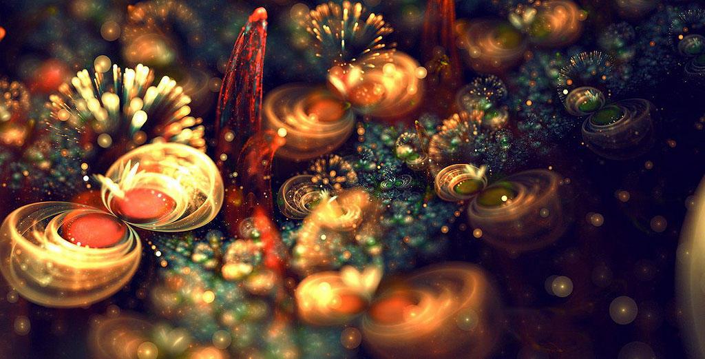 fractal5 Чудеса фрактальной графики